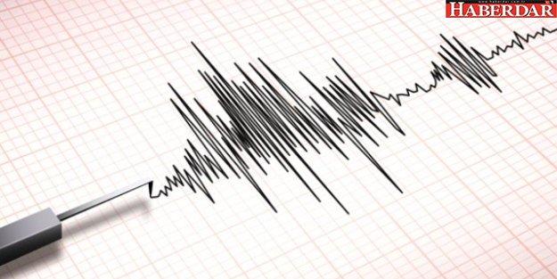 Çanakkale beşik gibi... Art arda depremler!
