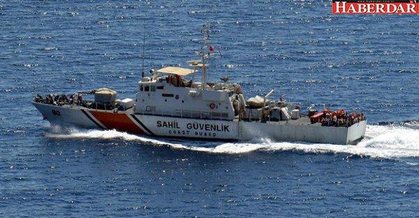 Çanakkale'de tekne battı: 14 ölü