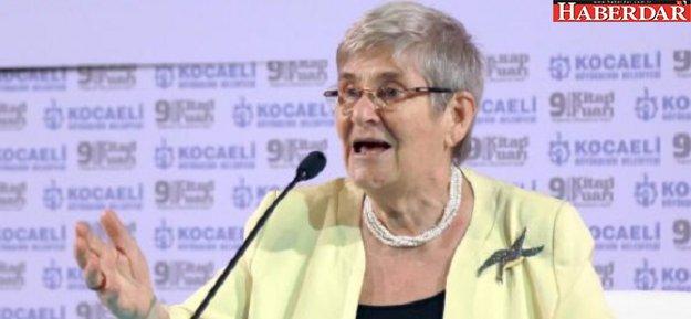 Canan Karatay: O kadınlar daha uzun yaşıyor