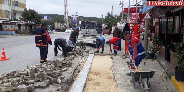 Çatalca Belediyesi'nden Mahallelere Eksiksiz Çalışma