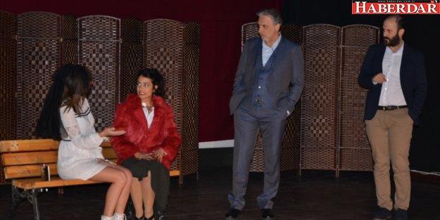Çatalca Belediyesi'nden ücretsiz tiyatro