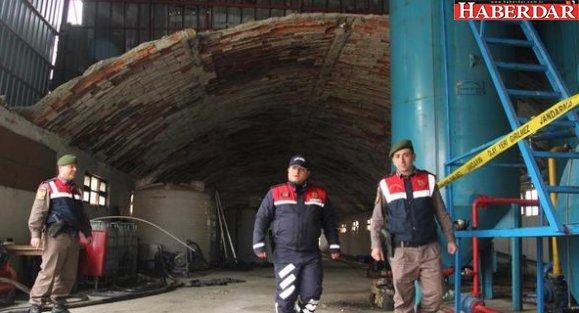 Çatalca'da Yağ Operasyonuna 11 Gözaltı