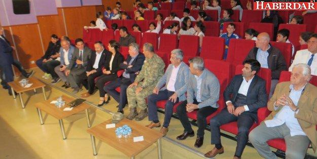 """'Çatalca ve Spor"""" konulu panel düzenlendi"""