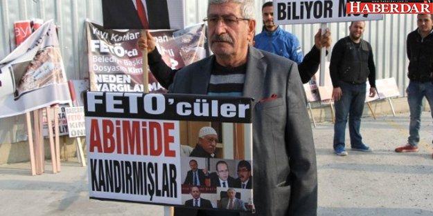 Celal Kılıçdaroğlu, AK Parti'ye Üye Oluyor
