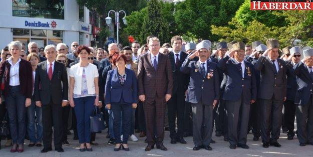 """Başkan Cem Kara, '19 Mayıs Ulusal Kurtuluş Savaşımızın başlangıç tarihidir"""""""