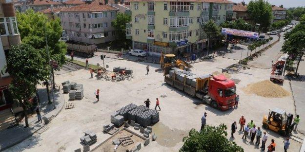 Cengiz Topel Kavşağı#039;nda sona gelindi
