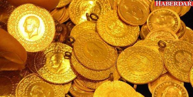 Çeyrek altın 40 lira