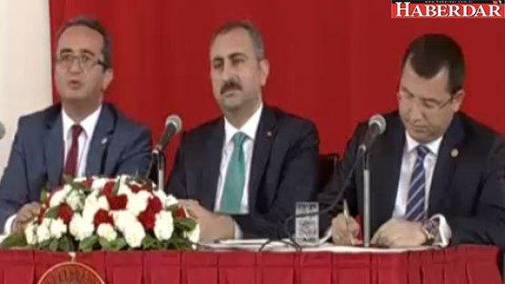 CHP, AKP ve MHP'den ortak açıklama