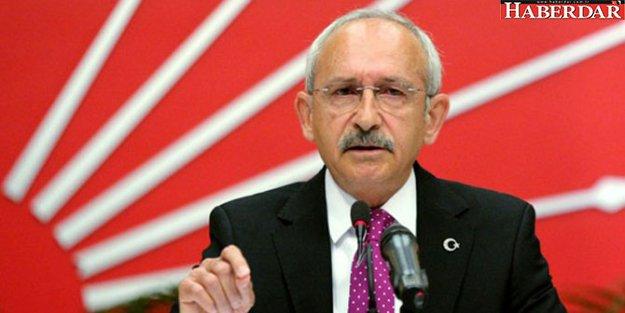 CHP Ankara'dan İstanbul'a yürüyecek