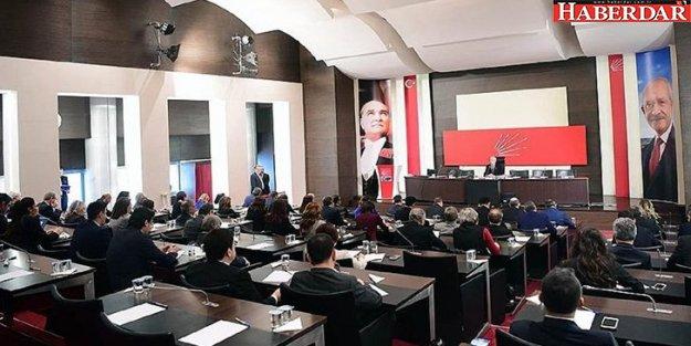 CHP'de kritik toplantı başlıyor... Adaylar değişebilir