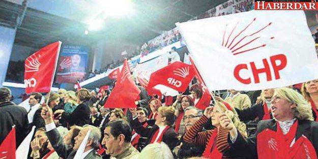 CHP'de kurultay heyecanı: 4 başkan, 800 PM adayı