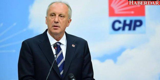 CHP'de muhalifler pazar günü toplanacak