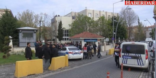 CHP'den Büyükçekmece tepkisi