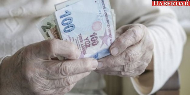 CHP'den emekli ve asgari ücretli için yeni teklif