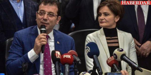 CHP'den tüm partilere Ekrem İmamoğlu daveti