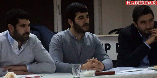 """CHP Esenyurt'a 'Görkem""""li Başkan"""