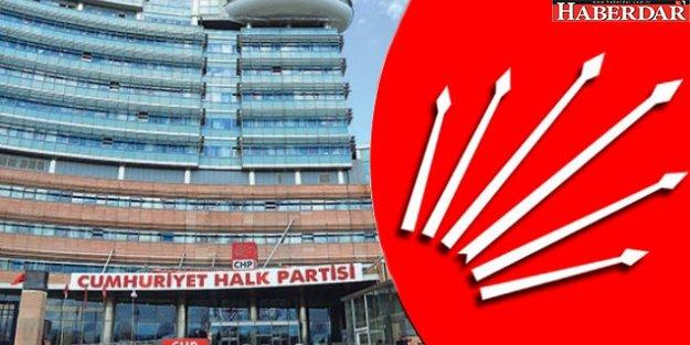CHP Grup İçyönetmeliği'ne 'cumhurbaşkanı adayının belirlenmesi' rötuşu yapılıyor.