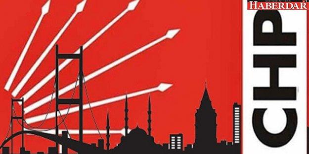 CHP İstanbul'da yeni adaylar
