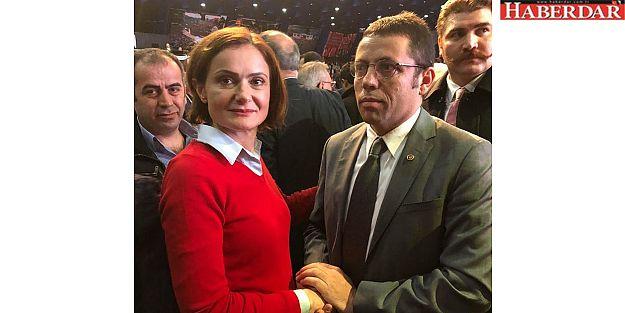 CHP İstanbul İl Başkanı Canan Kaftancıoğlu seçildi