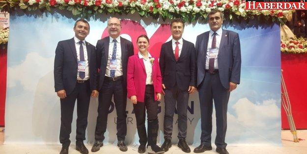 CHP Kurultay'ında 2. gün: 60 kişilik Parti Meclisi için seçim yapılacak