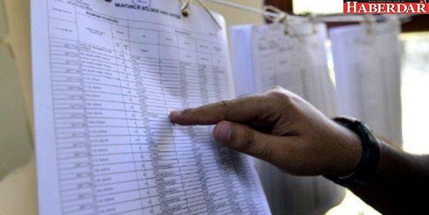 CHP'li Aygün: Seçmen listelerini yakın takipteyiz