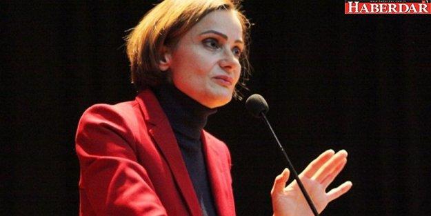 CHP'li Canan Kaftancıoğlu hakkında 11 yıla kadar hapis istendi