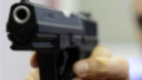 CHP'li kadın adaya silahlı saldırı
