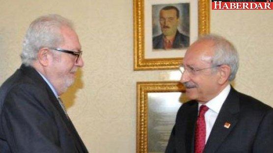 CHP lideri 62 ayrı yabancı heyetle görüştü