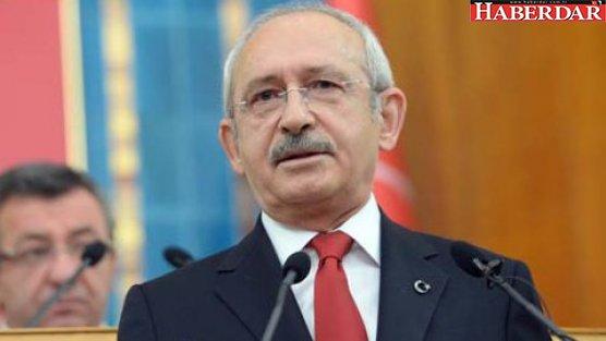 CHP lideri: İzin vermeyeceğiz arkadaşlar