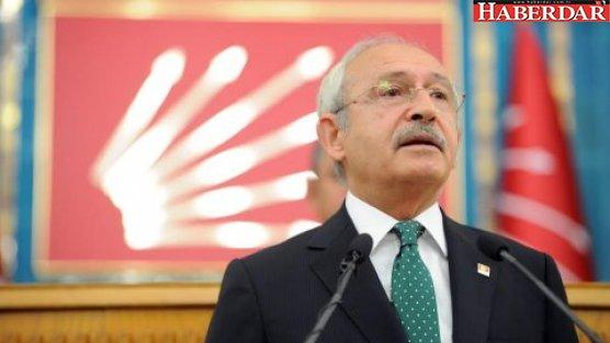 CHP liderinden il başkanlarına 'uyarı'
