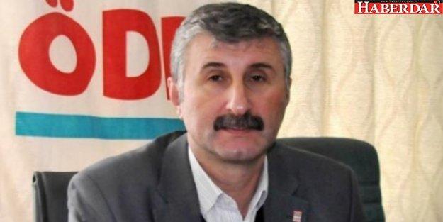 CHP'nin Beyoğlu adayı Alper Taş oldu....