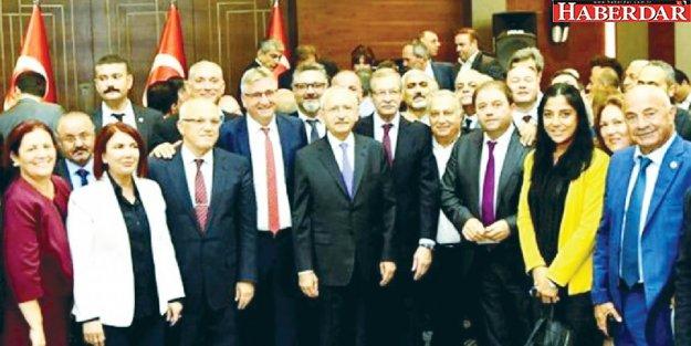 CHP'nin İstanbul adayı Ekrem İmamoğlu!