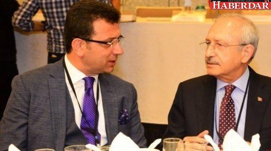 CHP'nin İstanbul Büyükşehir Belediye Başkanı Adayı neden Ekrem İmamoğlu?
