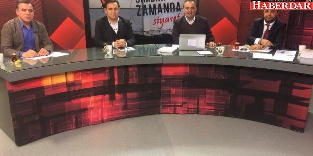 CHP'nin İzmir adayı HALK TV'de açıklandı