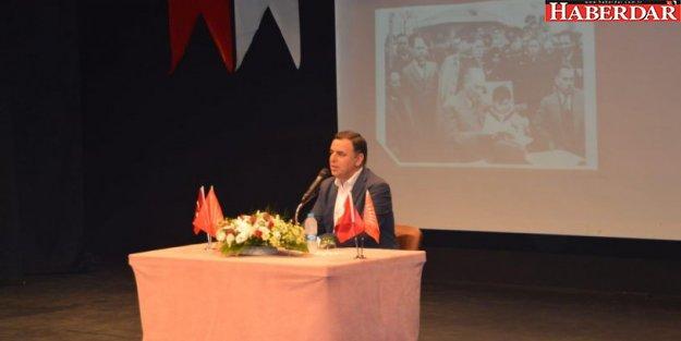 'CHP'nin oy oranı yüzde 30.9'