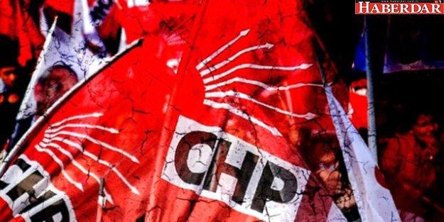 CHP Olağan Kongre Sürecini Başlattı