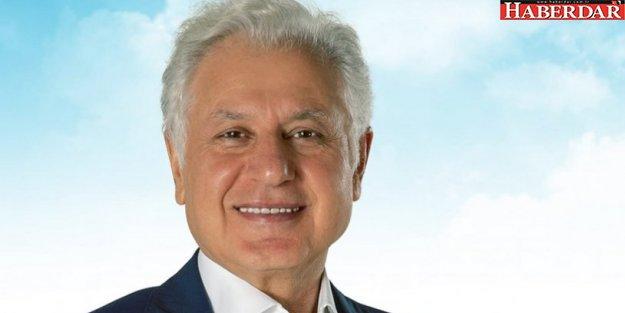 CHP Şişli Belediye Başkan Adayı Muammer Keskin