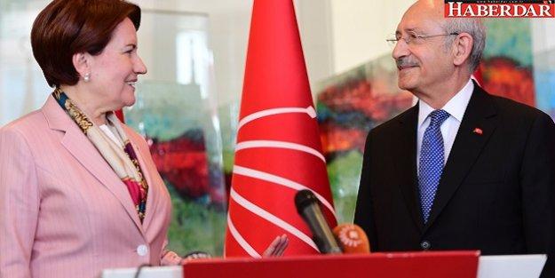 'CHP ve İYİ Parti ittifakı AKP'ye o illeri kaybettirebilir'