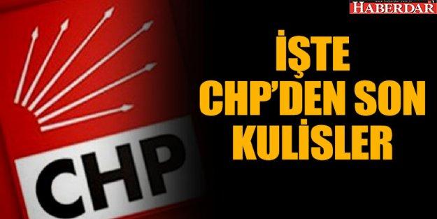 CHP yarın İstanbul, Bursa ve Antalya'yı açıklıyor!