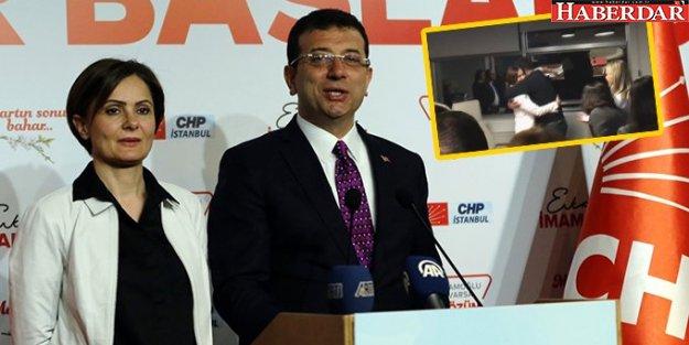CHP, YSK'nın İstanbul Kararını Sevinçle Karşıladı