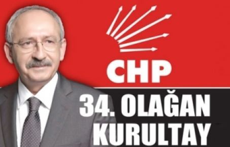 CHP'de PM'ye girenlerin kesin listesi