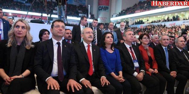 'CHP'li belediyelerin nasıl iyi hizmet edeceğini göstereceğiz'