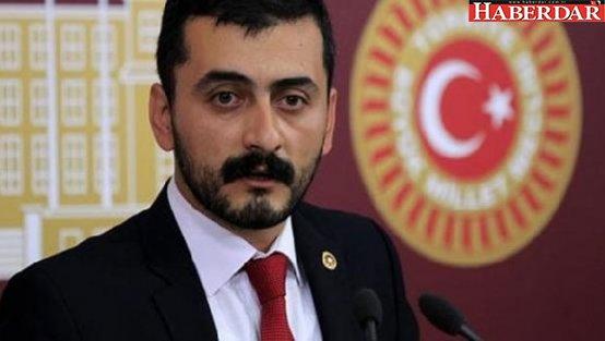 CHP'li Eren Erdem'e 700 saat kamu hizmeti cezası
