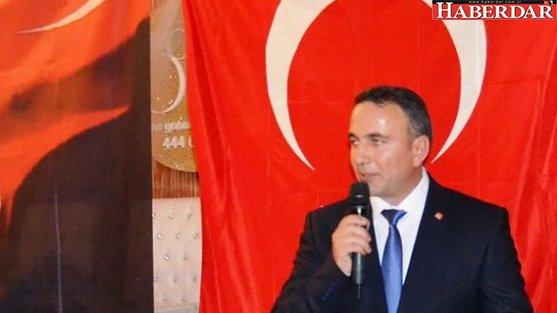 CHP'li Gökmen iktidar sözü verdi