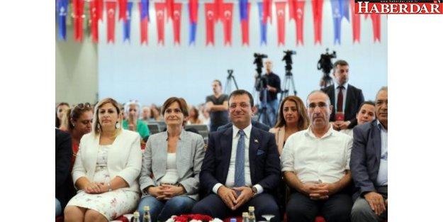 Cumhurbaşkanı Erdoğan sert sözlerle eleştirmişti! İmamoğlu'ndan yanıt geldi