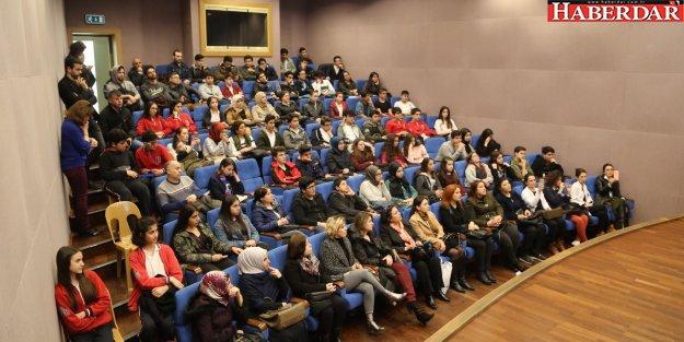 """'DEHB İle Sınav Kaygısı"""" semineri ilgi yoğun oldu"""