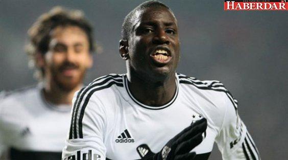 Demba Ba Beşiktaş'a dönüyor