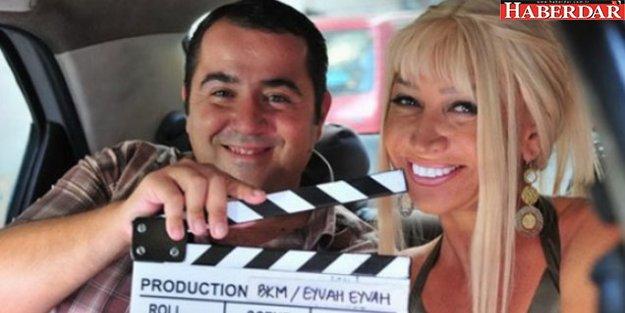Demet Akbağ ve Ata Demirer'den yeni film müjdesi