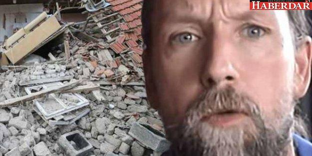 Deprem tahmincisi Frank Hoogerbeets'ten Türkiye için yeni uyarı!