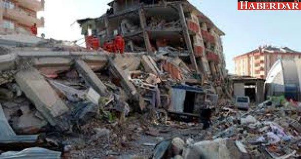 Deprem UzmanIarı Uyardı! İşte İlçe İlçe İstanbul'un Riskli Bölgeleri